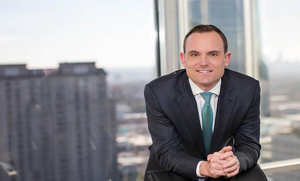 M. Patrick Carroll, CEO of Carroll Organization