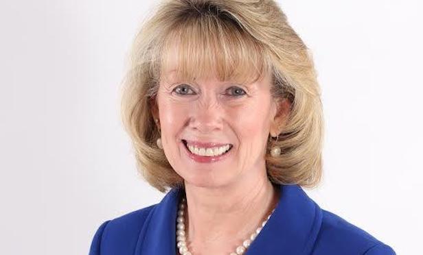 2018 MAR president Rita Coffey, general manager of Century 21 Tullish & Clancy in Weymouth, MA