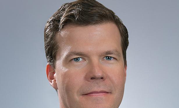 Matt Tucker, senior managing director of Gladstone Commercial Corp.