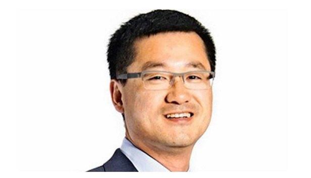 GLP CEO Ming Mei