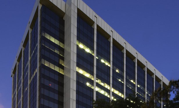 Westchester One office building, White Plains, NY. Photo Credit: Argent Ventures