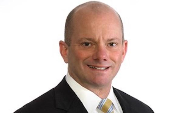 Rick Wolf, head of Greystone's small loan platform