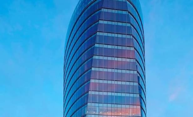 121 Seaport, Boston