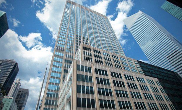 Boston Properties has owned 399 Park Ave. in New York City since 2002.