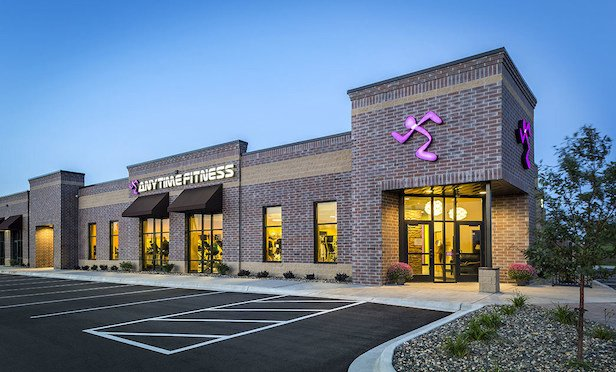 Anytime Fitness says it hopes to open up to 30 new gyms in Alabama in the next five years.