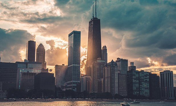 Capital One Healthcare is based in Chicago. Credit: Max Bender Photo /Unsplash.com