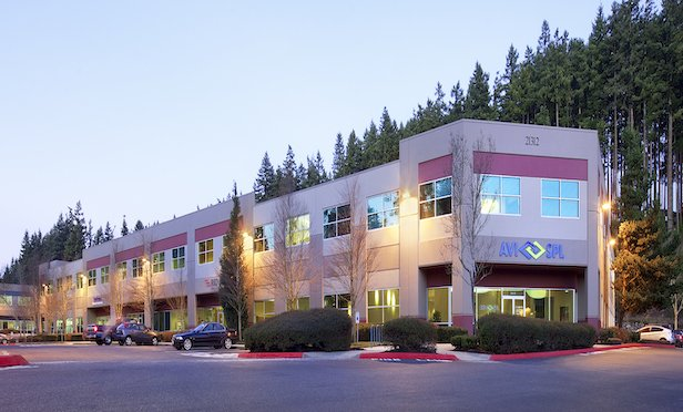 Highlands Campus Tech Center, Bothell, WA