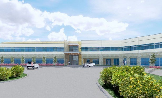 MedCore to Build New Medical Office Building in Fort Worth