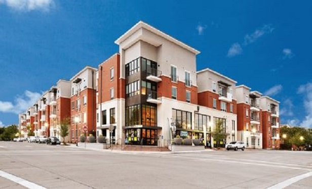 Liv+ Gainesville is the second joint venture project between the two companies, with the first being Liv+ Arlington (pictured above), which opened in the fall of 2018 in Arlington, TX.