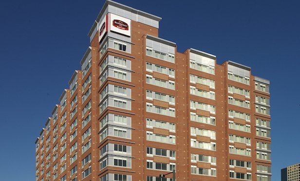Xenia Hotels Resorts Trades Downtown Denver Hotel For 92m Globest