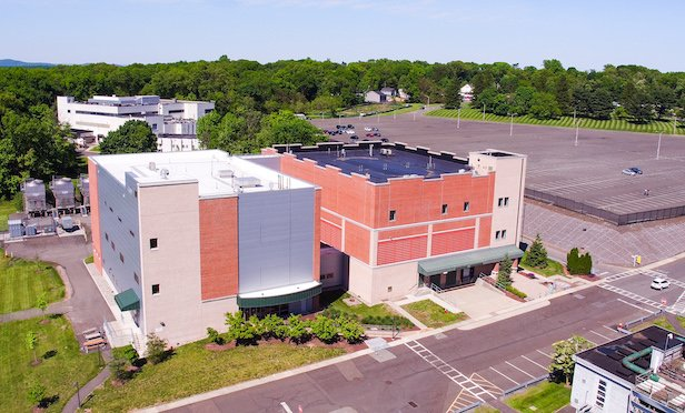 RK Pharma will occupy the entire Building 215 at the New York Center for Innovation in Pearl River, NY.
