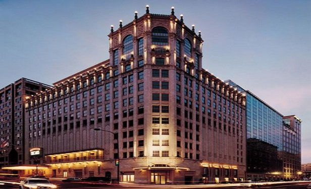 Earlier this month, JBG Smith sold the Warner Building for $376.5 million.