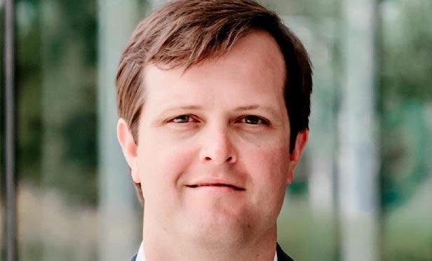 PMB Capital partner Taylor Baird