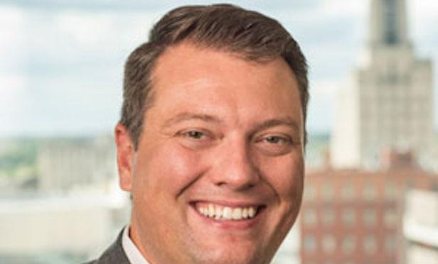 Broadstone Net Lease CEO Chris Czarnecki