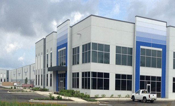Last August, Clutter leased the entire 450,000-square-foot, building at 1065 Cranbury South River Road in South Brunswick, NJ.