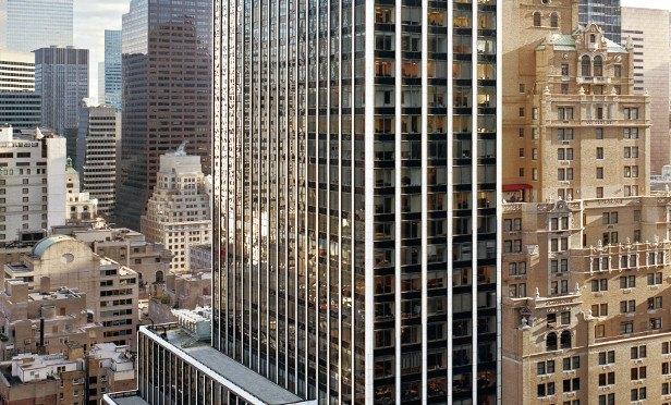 1350 Avenue of the Americas, New York City