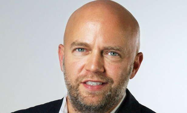 David Lebensohn, founder and principal of BH3