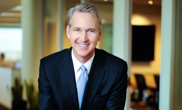 Pat Jackson, CEO of Sabal Capital Partners