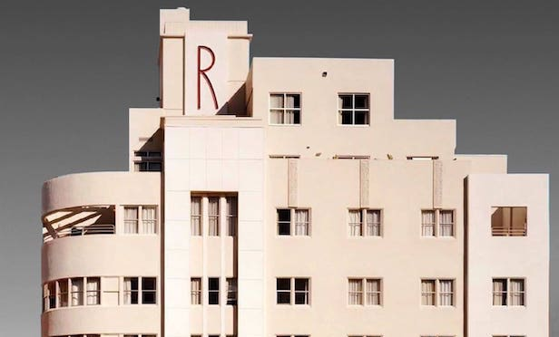 The Raleigh Hotel in South Beach has now been sold four times in the last 10 years.