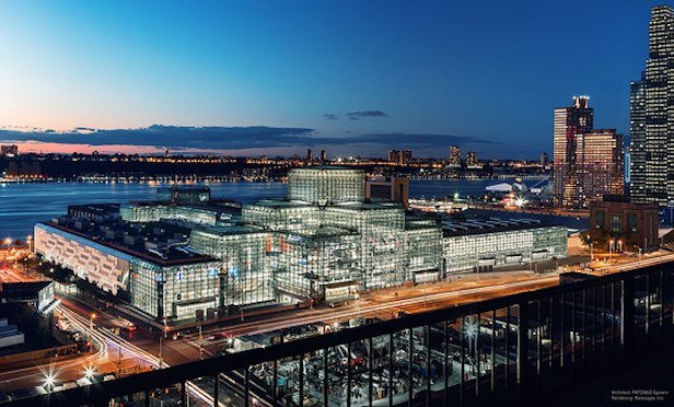 Economic development spending in New York State is expected to increase significantly due in part to increased spending on the Javits Center expansion, the state's ongoing broadband initiative and economic development projects on Long Island.