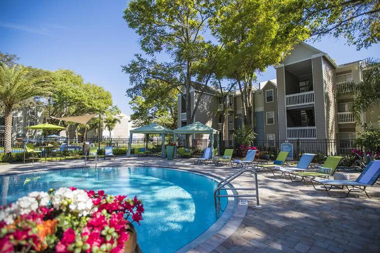 Allister Place, 4939 East Busch Blvd., Temple Terrace, FL