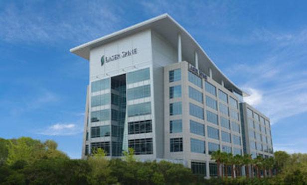Laser Spine Institute's Tampa headquarters at 5332 Avion Park Drive.