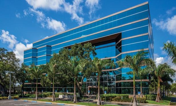 Hillsboro Center, Deerfield Beach, FL