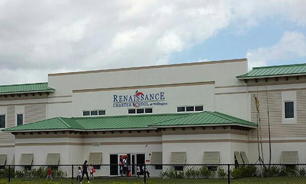 Renaissance Charter School in Wellington, FL