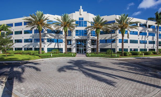 The Sawgrass International Corporate Park in Sunrise, FL consists of more than 3 million square feet of office and industrial space and serves as the regional headquarters to a number of national and global organizations.
