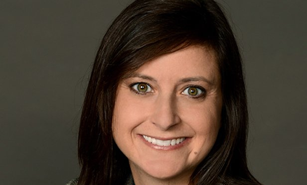 Carrie Smith, managing director of Franklin Street of Jacksonville, FL
