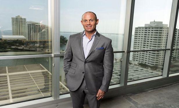 CorpHousing Group managing partner Brian Ferdinand