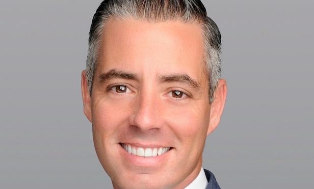 Gian Rodriguez, managing principal, Cushman & Wakefield, Miami, Fort Lauderdale