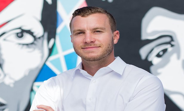 Jaime Sturgis, founder and CEO, Native Realty of Fort Lauderdale
