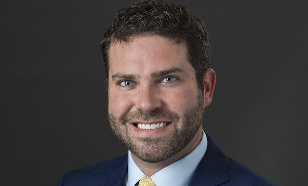 Michael Shadeed, director of Franklin Street Insurance Services, Atlanta, GA