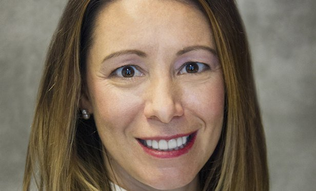 Nicole LaRusso, director of Research & Analysis for CBRE Tri-State.