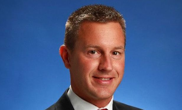 Ryan Kratz, Colliers International President                     U.S. Southeast Region