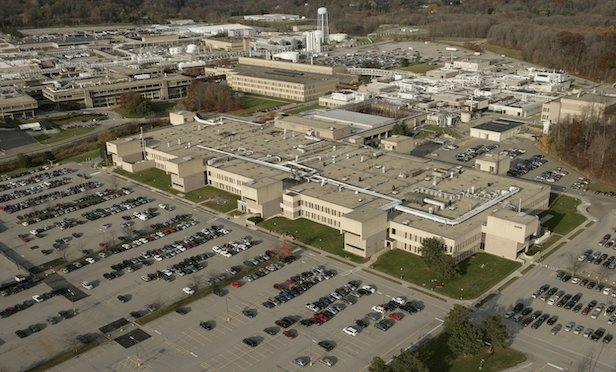 GlobalFoundries to Sell East Fishkill, NY Semiconductor Plant for