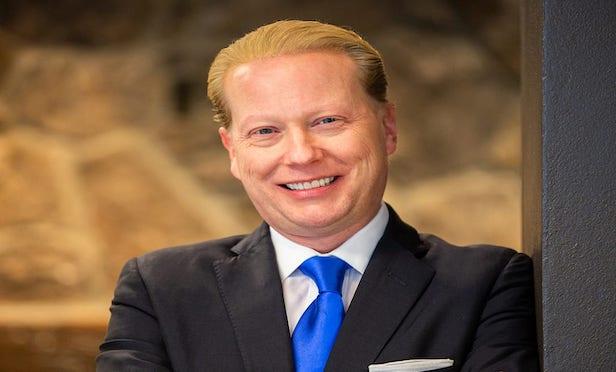 Chad Thomas Hagwood, Hunt Real Estate Capital MHC Production Head