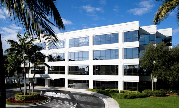 Parbel's headquarters space is located at 6100 Waterford, located at 6100 Blue Lagoon Drive in the Airport West district of Miami.