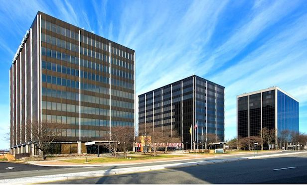 Continental Plaza Office Center, Hackensack, NJ