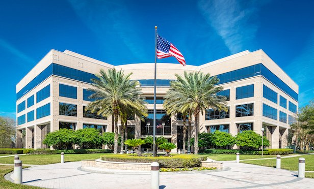 Deerwood Park Office North, Jacksonville, FL