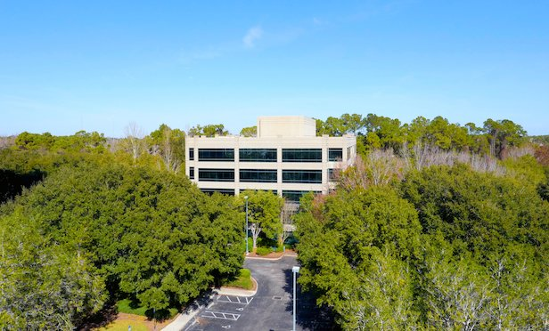 Atlanta-based Glenfield Capital, LLC acquired 900 Southside Blvd. and five other structures in Gramercy Woods earlier this month for $53 million.