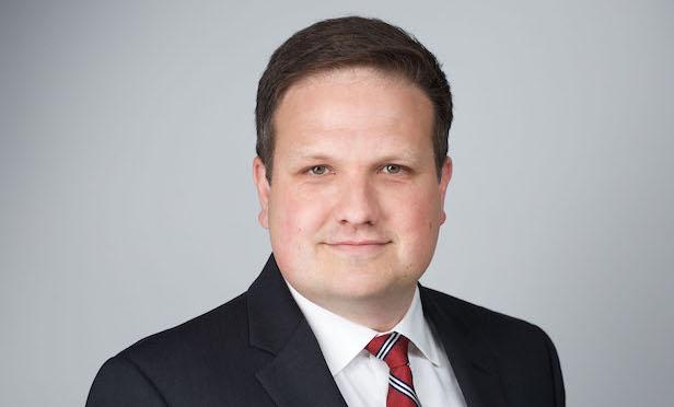Kevin P. Byrd, VP/Real Estate, Gottesman Real Estate