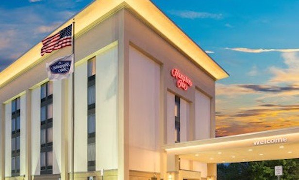 Hampton Inn by Hilton, Plymouth Meeting, PA