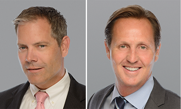 Todd Davis and Robert Kellogg have joined Cushman and Wakefield's Central Florida office, along with Colin Morris.