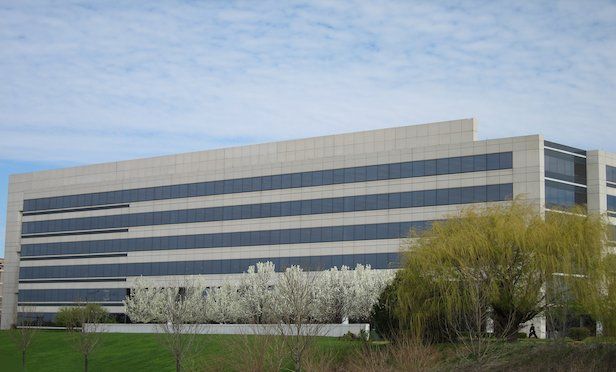 Edward-Elmhurst Health will occupy 188,000 square feet at the former Navistar headquarters in Warrenville, IL.