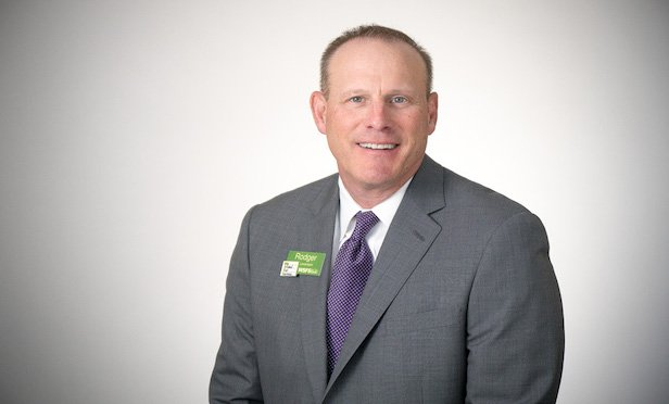 Rodger Levenson, president and CEO of WSFS