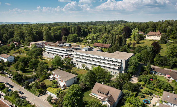 Medical Properties Trust is now the largest shareholder in Infractore, which maintains a portfolio of 13 hospital campuses in Switzerland.