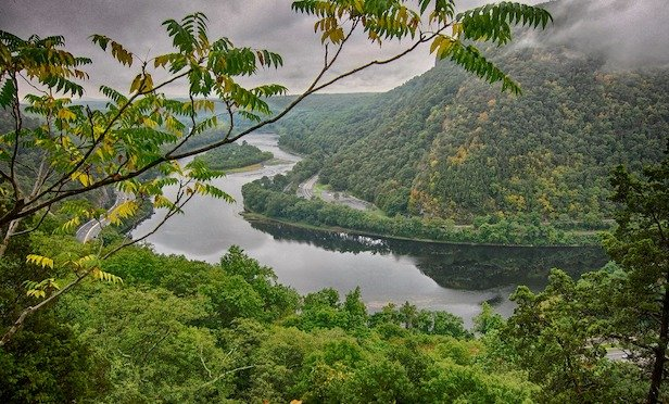 The Delaware River watershed supports a $22-billion economy.