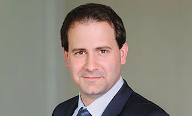 Onyx Equities' chief investment officer Stephen Sullivan